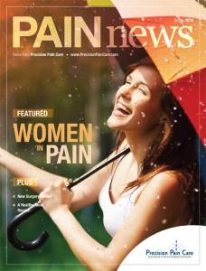 Pain News Spring 2014