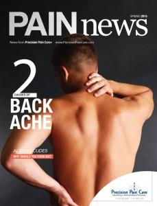 Pain News Spring 2015